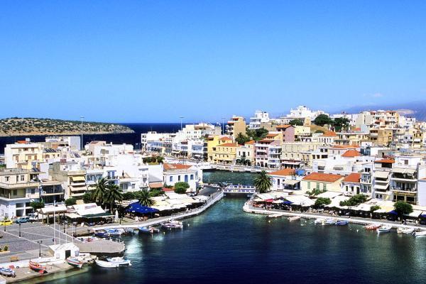 Weather Forecast Agios Nikolaos In May