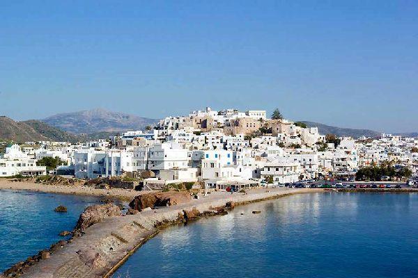 Astypálaia, Grèce