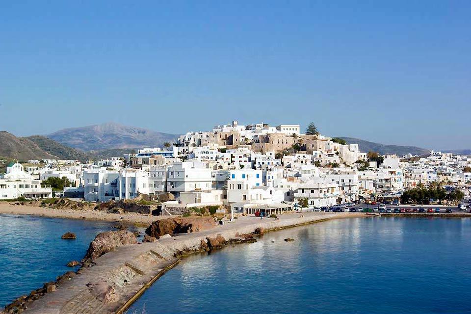 Astypálaia, Grecia