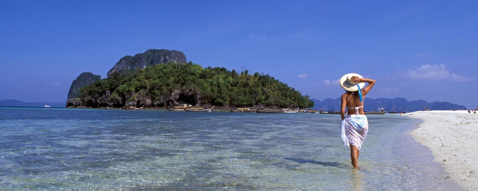 weather forecast krabi in december