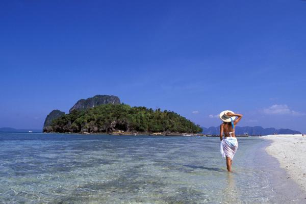 Weather Forecast Krabi Thailand Best Time To Go Easyvoyage
