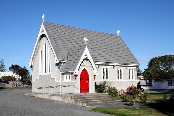 Although it does not stand out for its architecture, the city of Kaikoura is extremely popular with tourists for its superb whale-watching excursions.