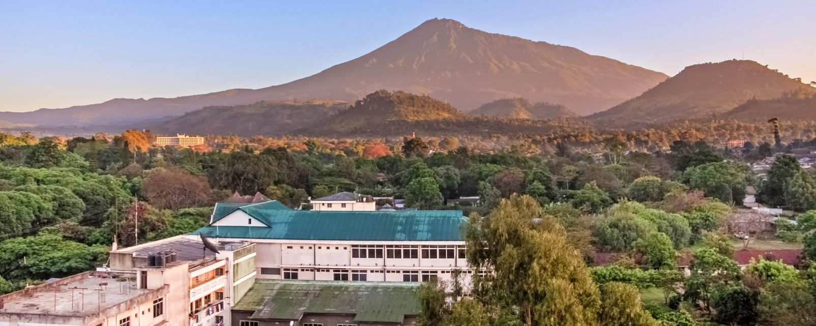 Arusha, Tanzanie, Tanzanie,