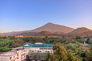 Afrique; Tanzanie; Arusha;