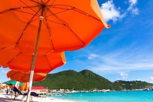 Caraïbes; Caraibes; Saint-Martin; Grand Case;