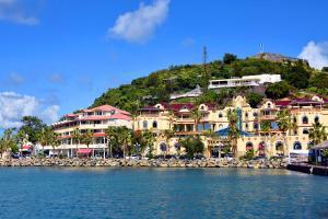 Caraïbes; Caraibes; Saint-Martin; Marigot;