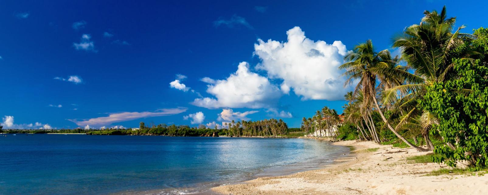 Agana, Guam