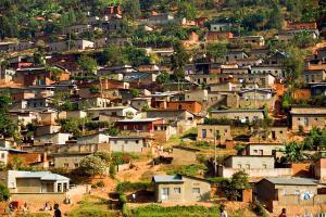 Afrique; Rwanda; Kigali;