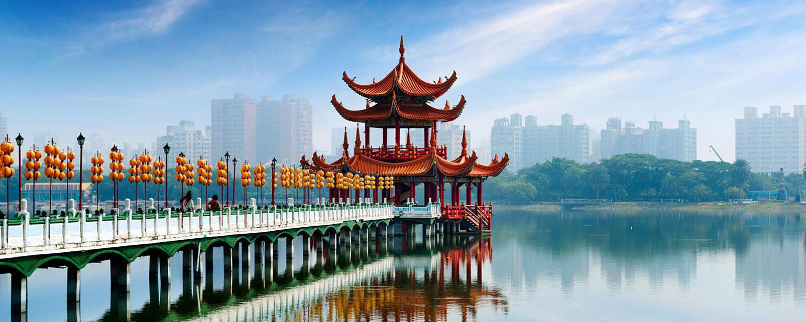 Kaohsiung Tour Package