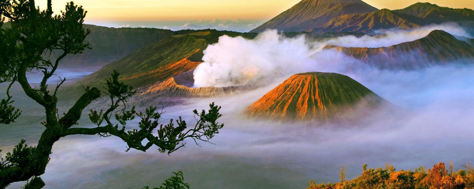 Asie; Indonésie; Java;