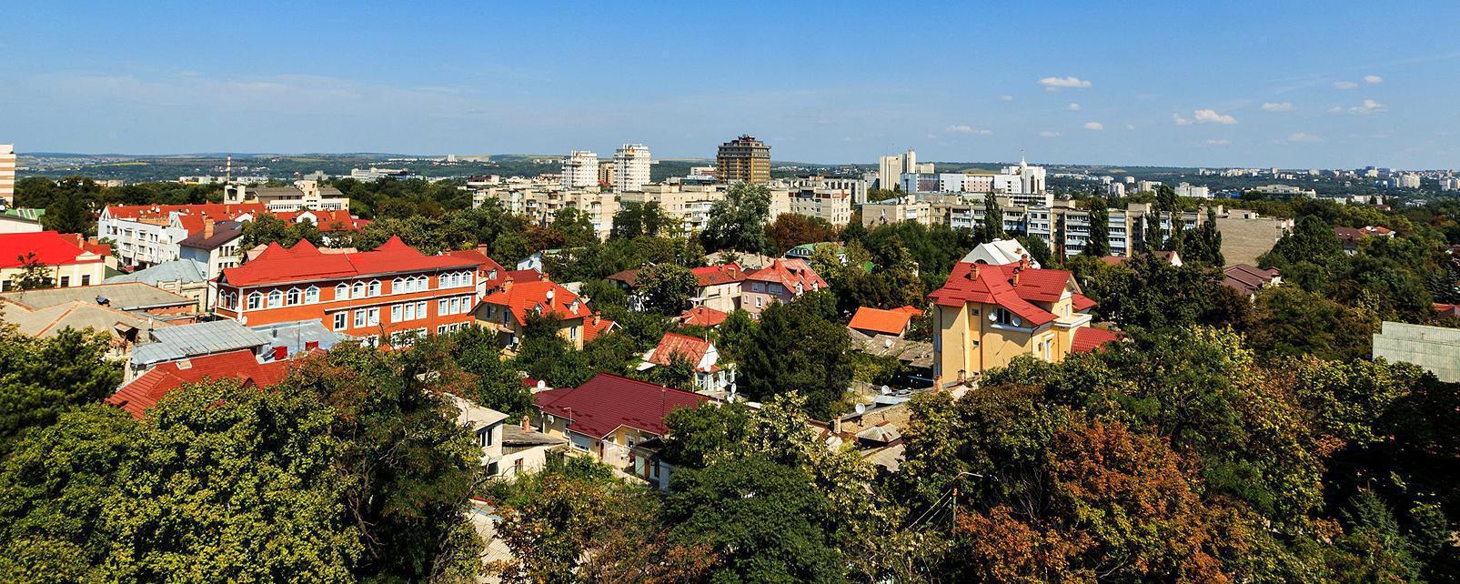 Europe; Moldavie; Chisinau;