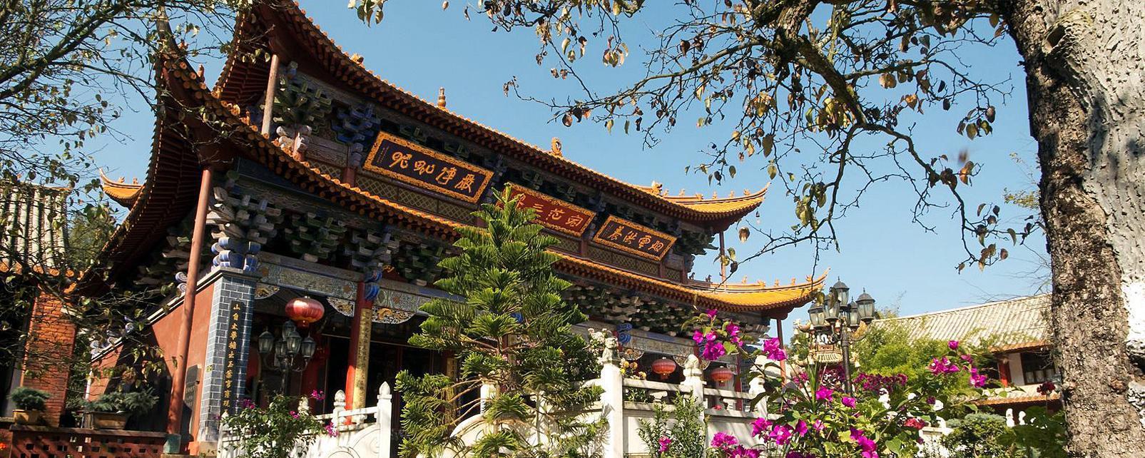 Asie; Chine; Les provinces de l'Ouest; Kunming;