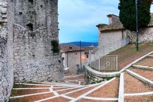 Europe; Italie; Molise; Campobasso;