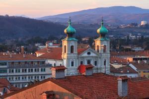 Europe; Italie; Frioul-Vénétie julienne; Gorizia;
