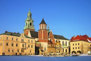 Europe; Pologne; Cracovie;