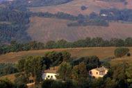 Pesaro est la deuxième ville de la région des Marches par sa population, après le chef-lieu Ancône