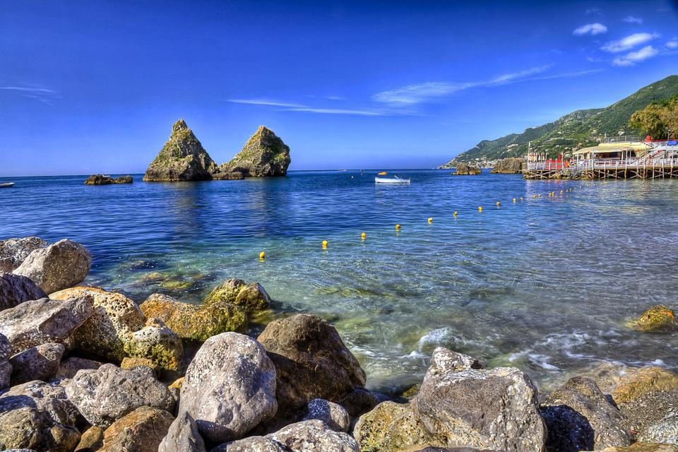 Salerno has received several awards for its quality of life and respect for the environment.