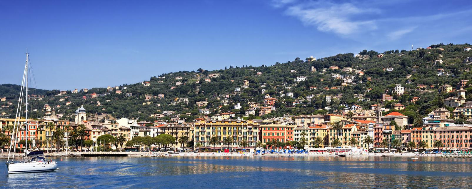 Hotels In Santa Margherita Ligure