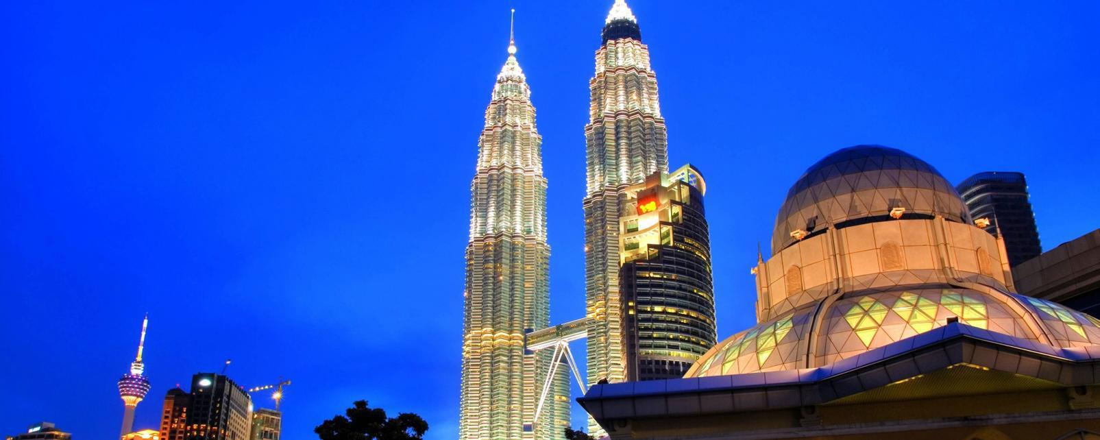 Asie; Malaisie; Malaisie occidentale; Kuala Lumpur;