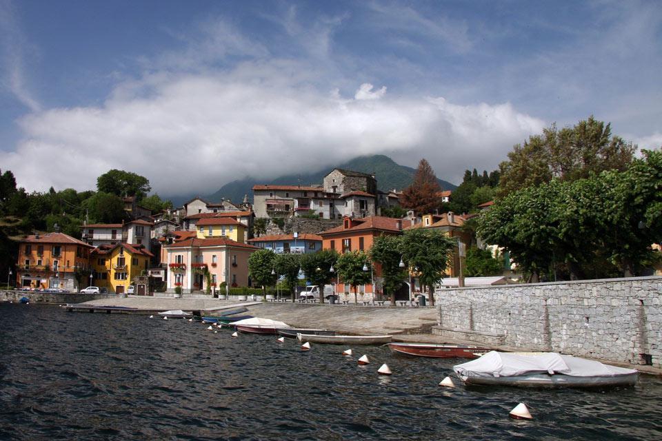 Il clima è montano, presentando stagioni molto piovose, soprattutto all'interno dell'area della Val Grande.