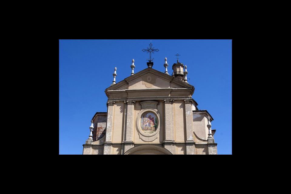 Insieme ad Asti, Vercelli è una delle citta' d'arte più rappresentative del Piemonte.