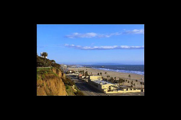Malibu ist eine Gemeinde von mehr als 12.000 Einwohnern im Los Angeles County.
