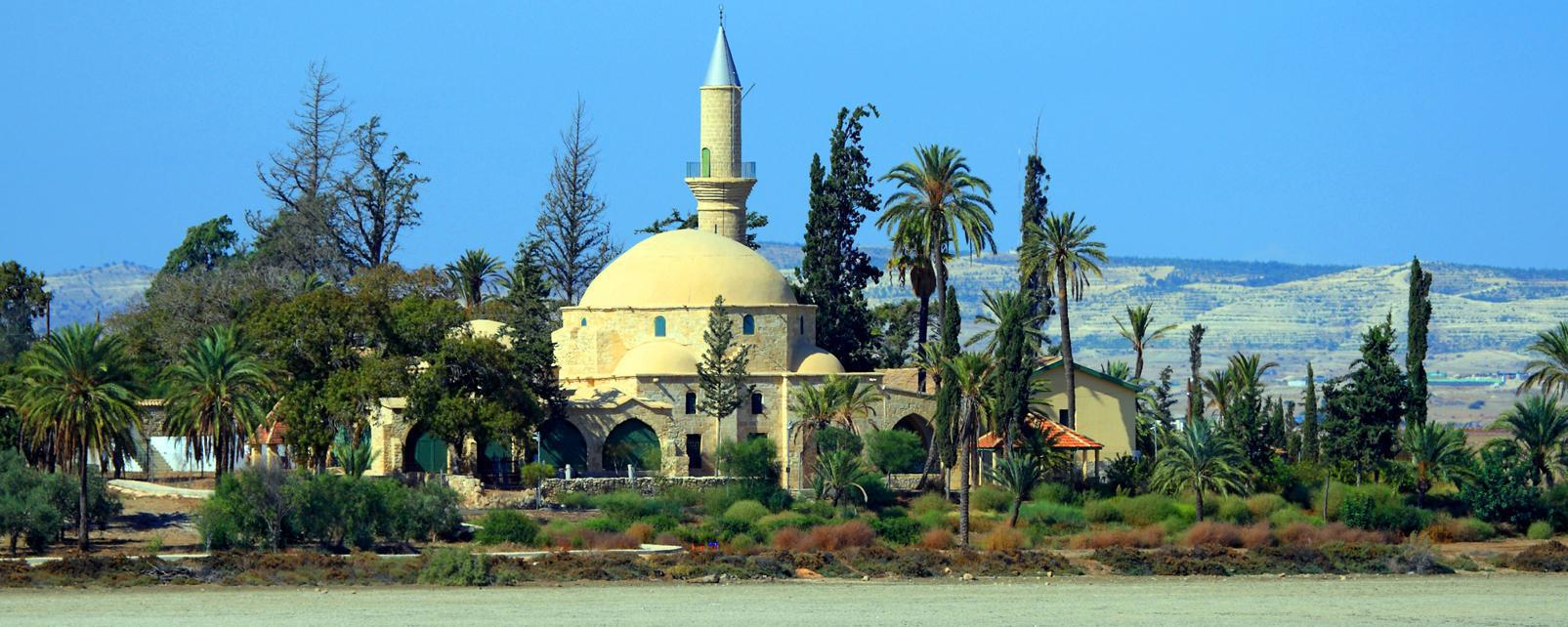 Europe; Chypre; Larnaca;