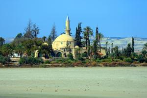 Europe; Chypre; Larnaca;