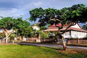 Amérique; Amérique du Sud; Guyane; St Laurent du Maroni;