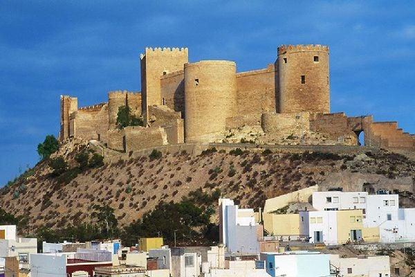 Traccia della dominazione araba risalente al XV secolo