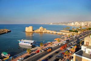 Moyen-Orient; Liban; Saïda;