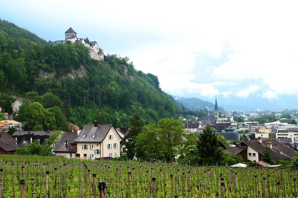 In Vaduz, der kleinen Hauptstadt von Liechtenstein (mit 5000 Einwohnern), befinden sich die meisten Attraktionen Liechtensteins im Herzen der Stadt.Die nationale Kunstsammlungsgalerie stellt einen Teil der weltweit bekannten fürstlichen Sammlung Liechensteins aus.Sie bietet auch zeitweilige Ausstellungen von hoher Qualität an.Das weltweit renommierteste Briefmarkenmuseum besitzt eine große Briefmarkensammlung.Mehr ...