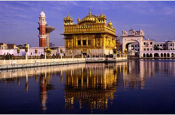Amritsar - India