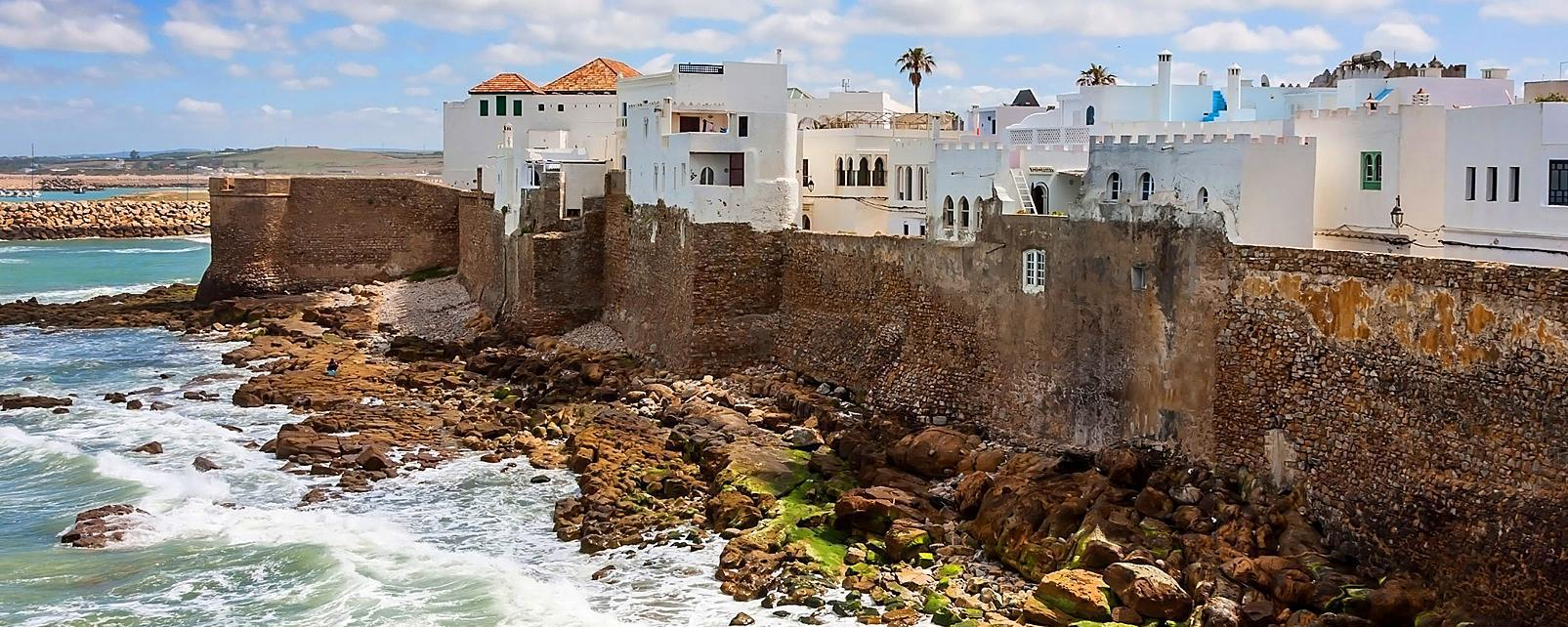 Travel To Asilah Morocco Asilah Travel Guide Easyvoyage