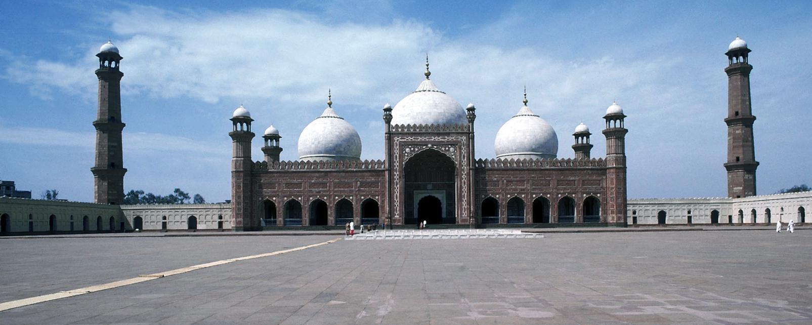 Asie; Pakistan; Lahore;