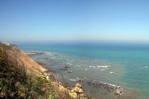 Afrique; Maroc; Larache;