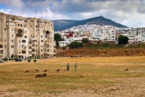 Afrique; Maroc; Tétouan;