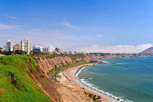 Amérique; Amérique du Sud; Pérou; Lima;