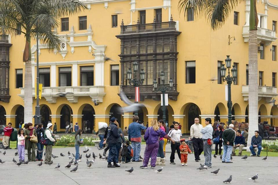 Per via dell'originalità del centro, Lima è stata dichiarata Patrimonio dell'umanità dall'Unesco. La leggenda vuole che Lima sia stata fondata il 6 gennaio, giorno dei Re Magi.