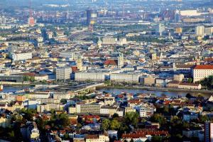 Europe; Autriche; Linz;