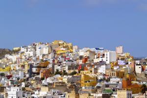 Europe; Espagne; Canaries; Las Palmas;