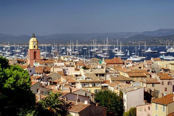 Previsioni Meteo St Tropez In Agosto