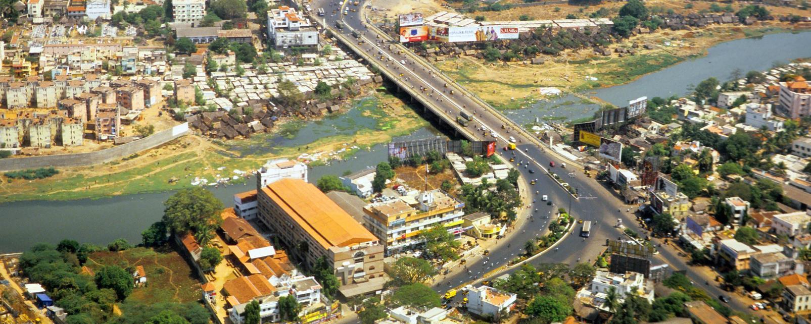 Asie; Inde; Tamil Nadu; Chennai;