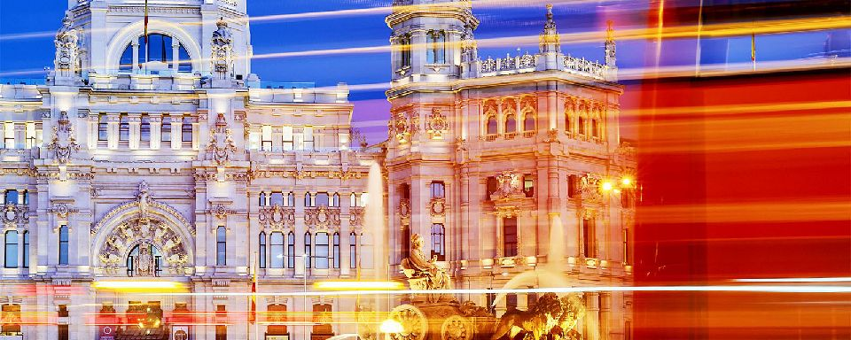 Europe; Espagne; Communauté de Madrid; Madrid;