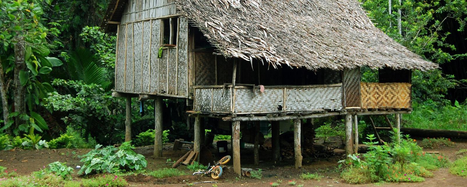 Océanie; Papouasie-Nouvelle-Guinée; Madang;