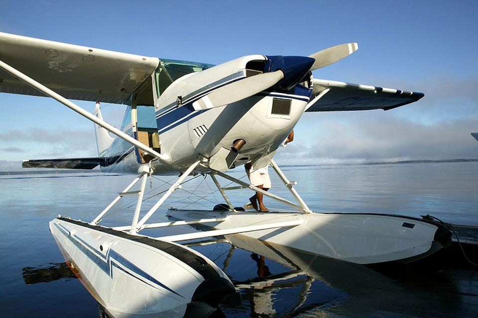 Uno dei mezzi di trasporto più utilizzati per percorrere l'Amazzonia all'insegna dell'avventura!