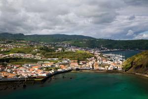 Europe; Portugal; Açores; Faial;