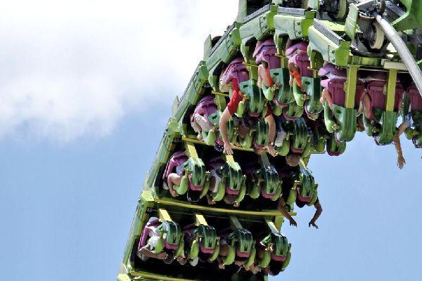 La cuidad de Orlando ofrece la mayor concentración de parques de atracciones de la región. Sea cual sea tu gusto, es fácil divertirse.