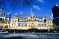 Melbourne es la segunda ciudad más habitada de Australia después de Sydney.