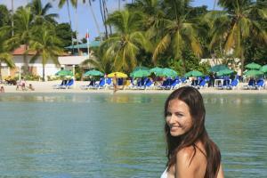 Caraïbes; Caraibes; République dominicaine; Boca Chica;